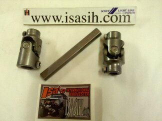 Borgeson Steering Joint Kit for Scout II