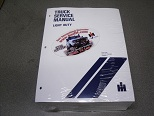 Service Manual, Pickup, Travelall 1972-1975
