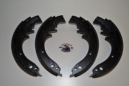 Brake Shoe Set,  Scout 80 4x4, 800