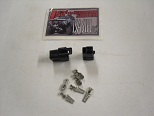 3 Position Packard Connector Kit