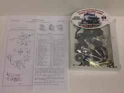 Holly  AA-1,  2100,  and  2100 Carburetor Overhaul Kit