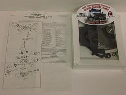 Holly 1940 Carburetor Overhaul Kit