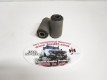 Leaf Spring Bushings, Scout II  OEM Rubber