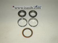 Wheel Hub Bearing/Seal Kit