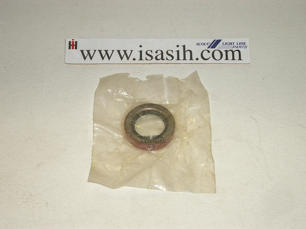 Transfer Case Output Shaft Seal