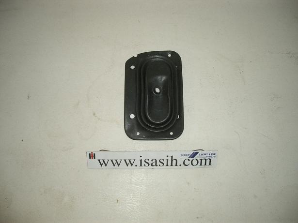 Automatic Transmission Shift Boot Seal