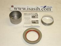 Harmonic Balance Repair Sleeve/Seal kit