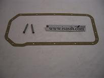 Oil Pan Gasket Rear Main Side Seal Kit
