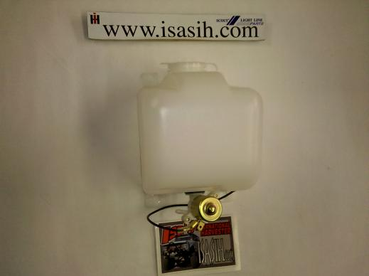 Windshield Washer Tank & Pump for Scout II, Pickup & Travelall