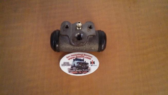 Isa U0026 39 S International Harvester  Brake Wheel Cylinder  Scout