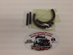Rear Main Seal Set Diesel 633 & 633T Scout II, Terra, Traveler