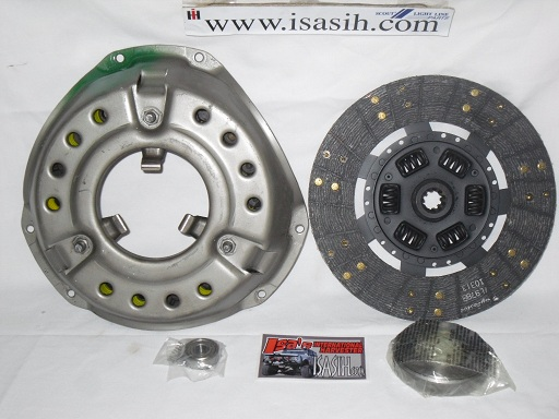 Clutch Kit 4 Cylinder 152 Engine