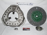 "Clutch Kit, 12"" Borg & Beck Type"