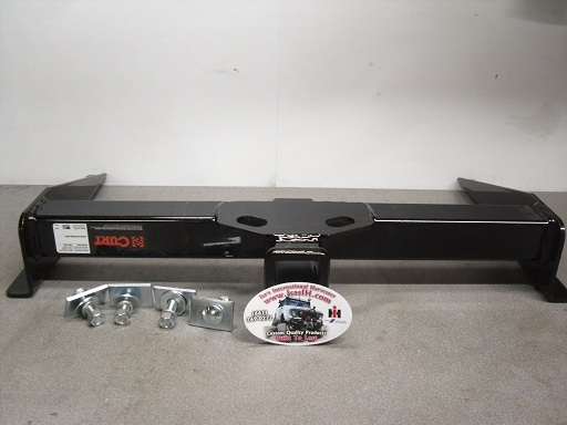 Trailer Hitch for Scout II  2