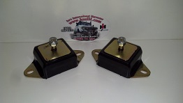 BTL 6 Cylinder 232,258  Engine Mounts