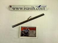 Wiper Blade Replacement for Scout 80 Electric Conversion