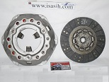 Clutch Kit  6 Cylinder 232/258 Engine